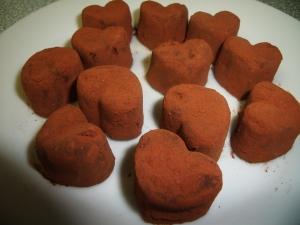 Finished truffles 2
