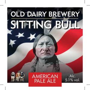 Sitting Bull Ale Wantsums