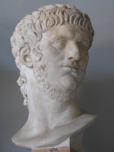The only known image of Quintus